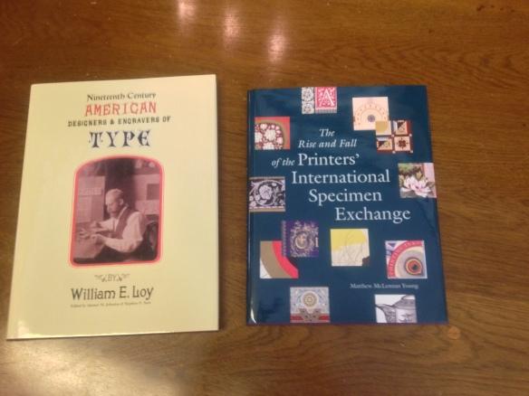 printing history books
