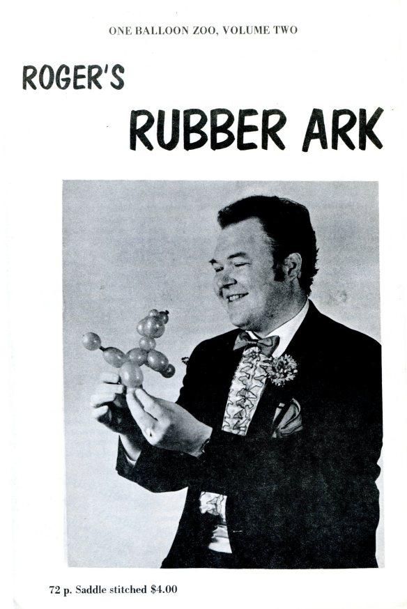 Roger's Rubber Ark