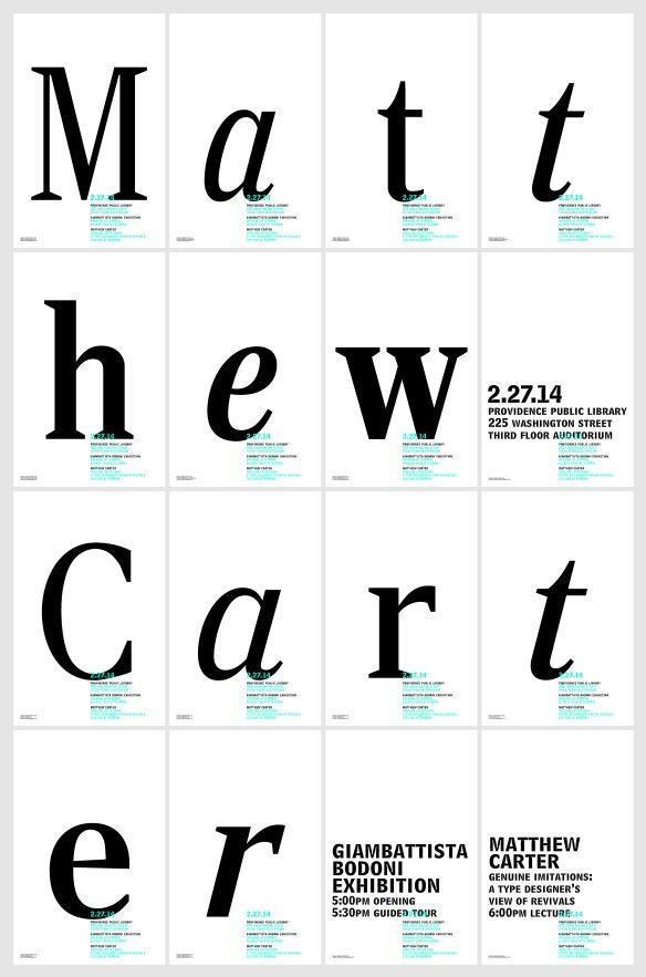 MatthewCarter_Poster