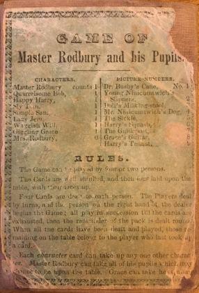 master-rodbury